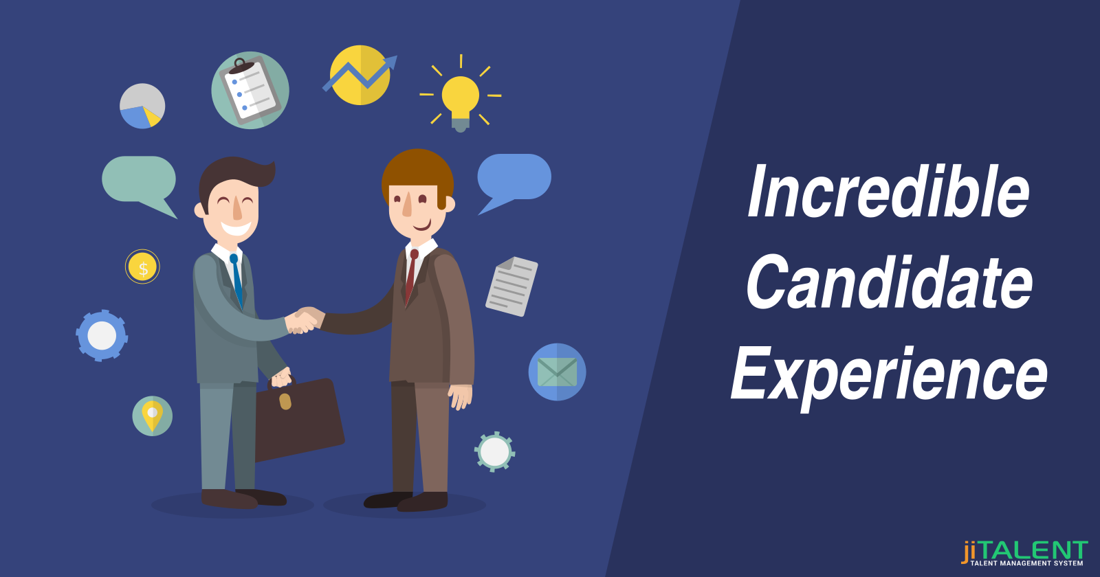 Implementing a Quality Candidate Experience in Your Organization