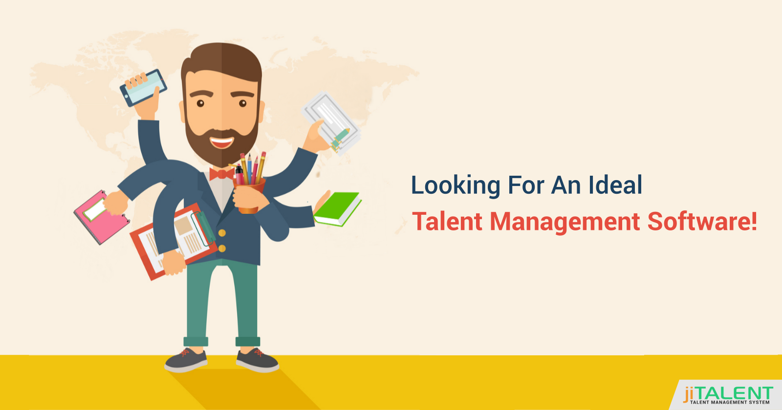 Must have features for your talent management software
