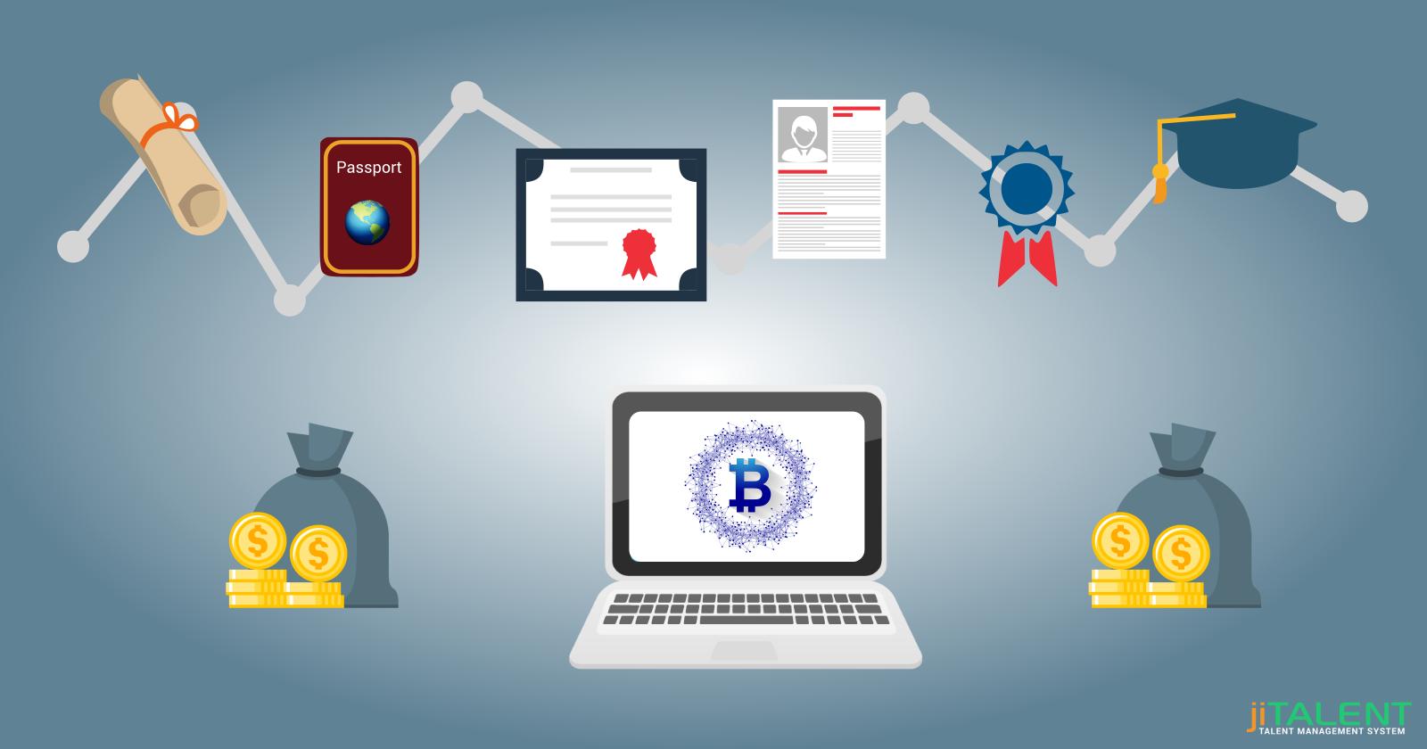 Blockchain Technology: Accelerating the Hiring Process!