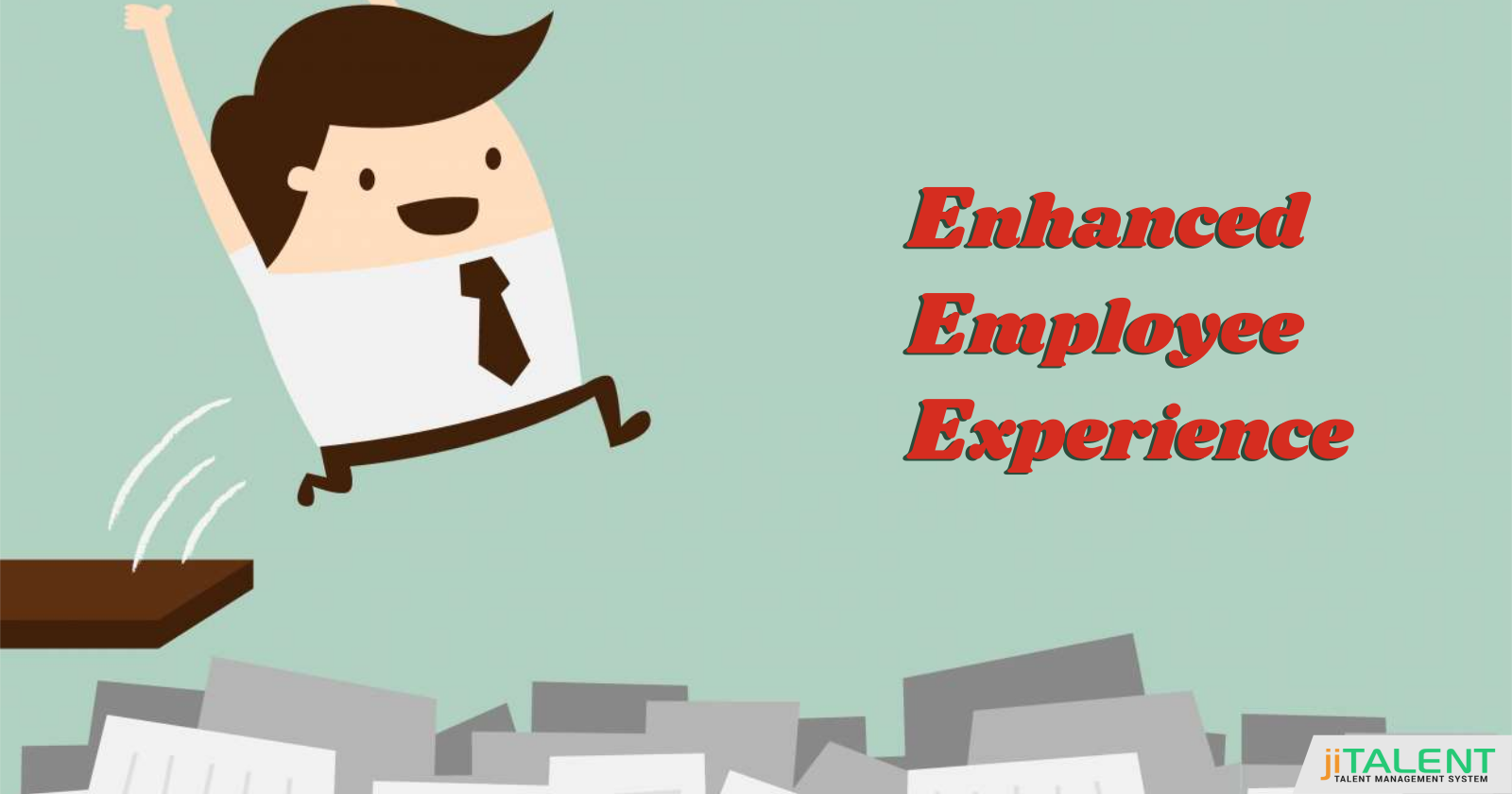 Improving the Employee Experience in Your Organization