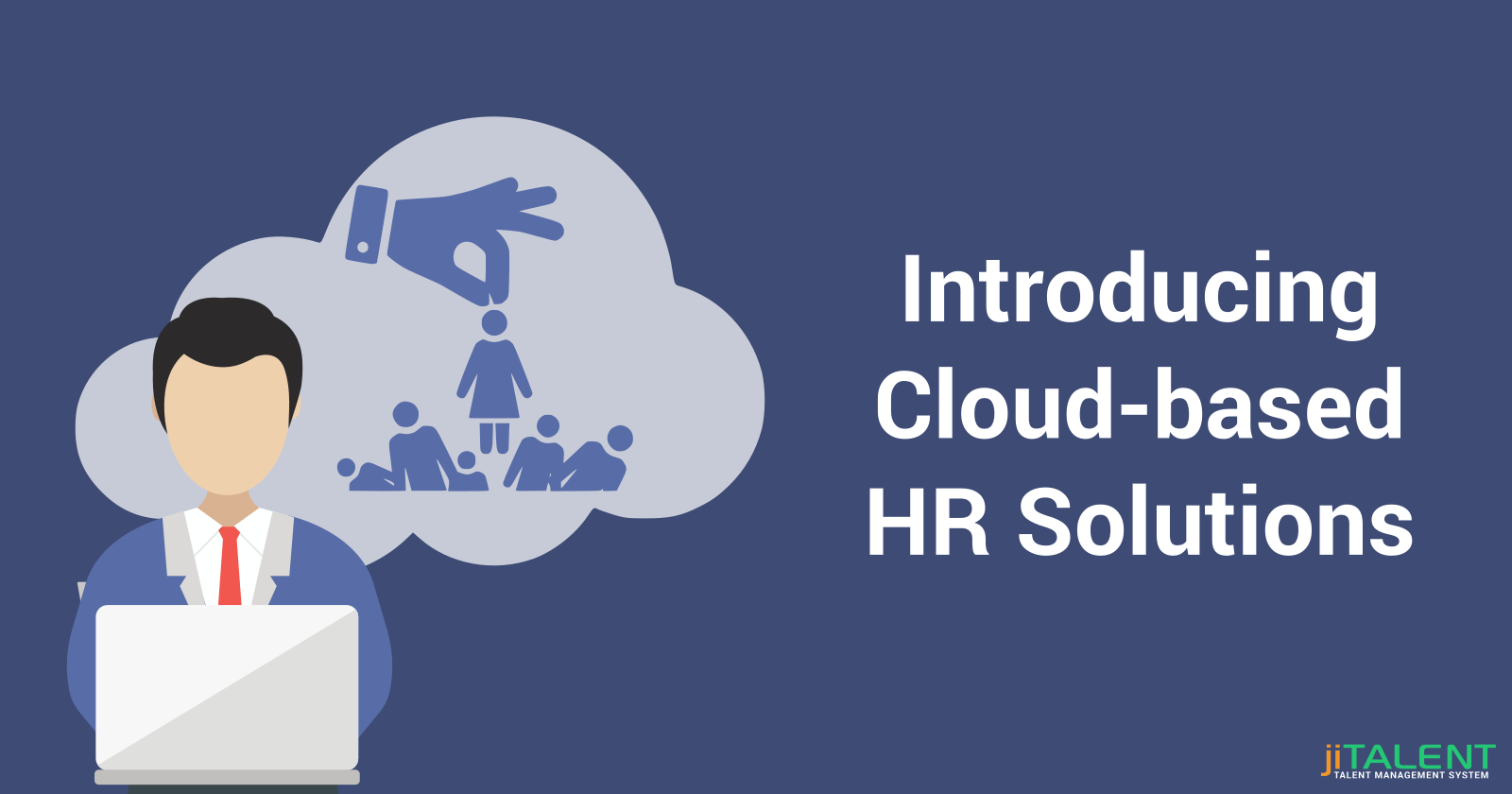 Heading towards Cloud-based HR solution