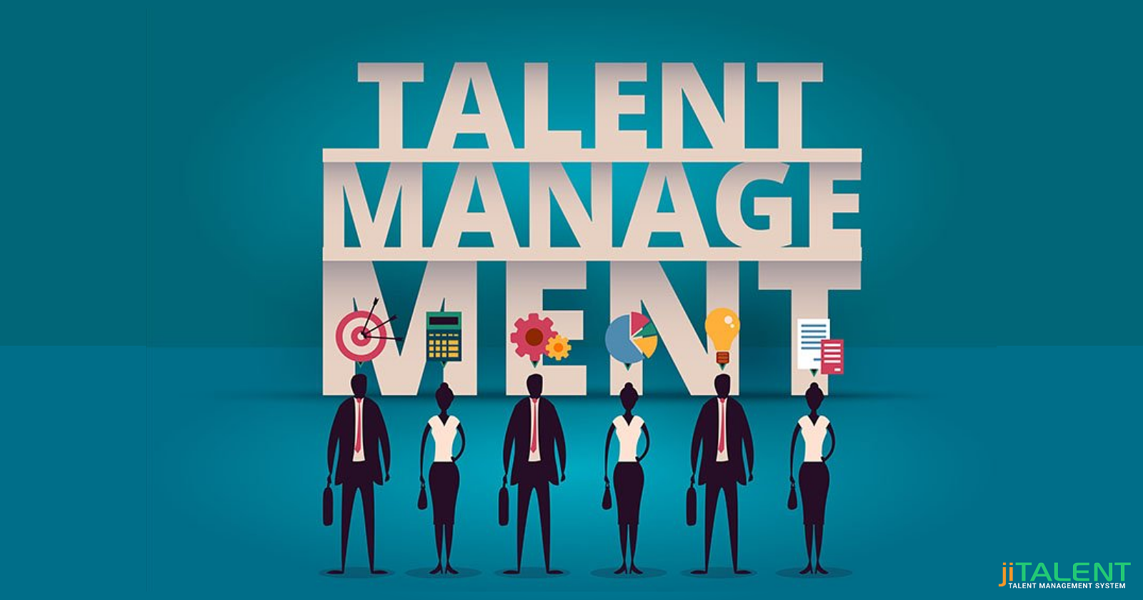Deploying a Talent Management Solution to Maximize Your Business Efficiency