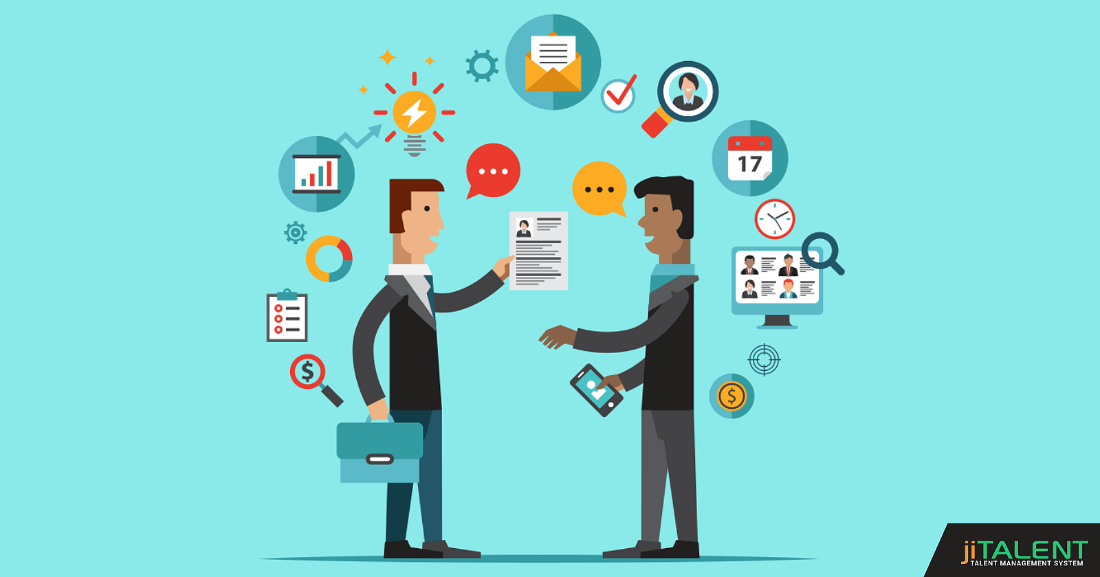 Top 5 Recruitment Trends For the HR industry