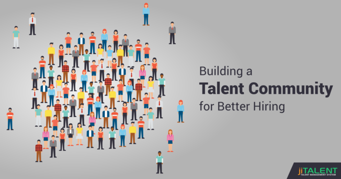 Talent Community- Why is it Necessary for your Organization?