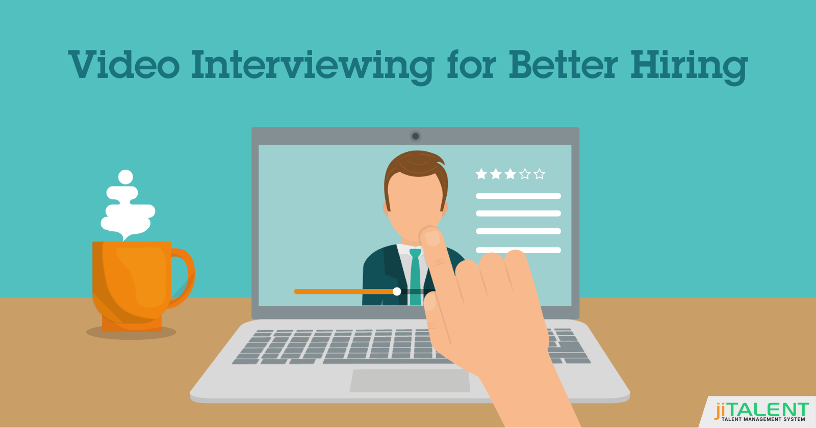 How Interview using online Video Call will reinvent HR Industry