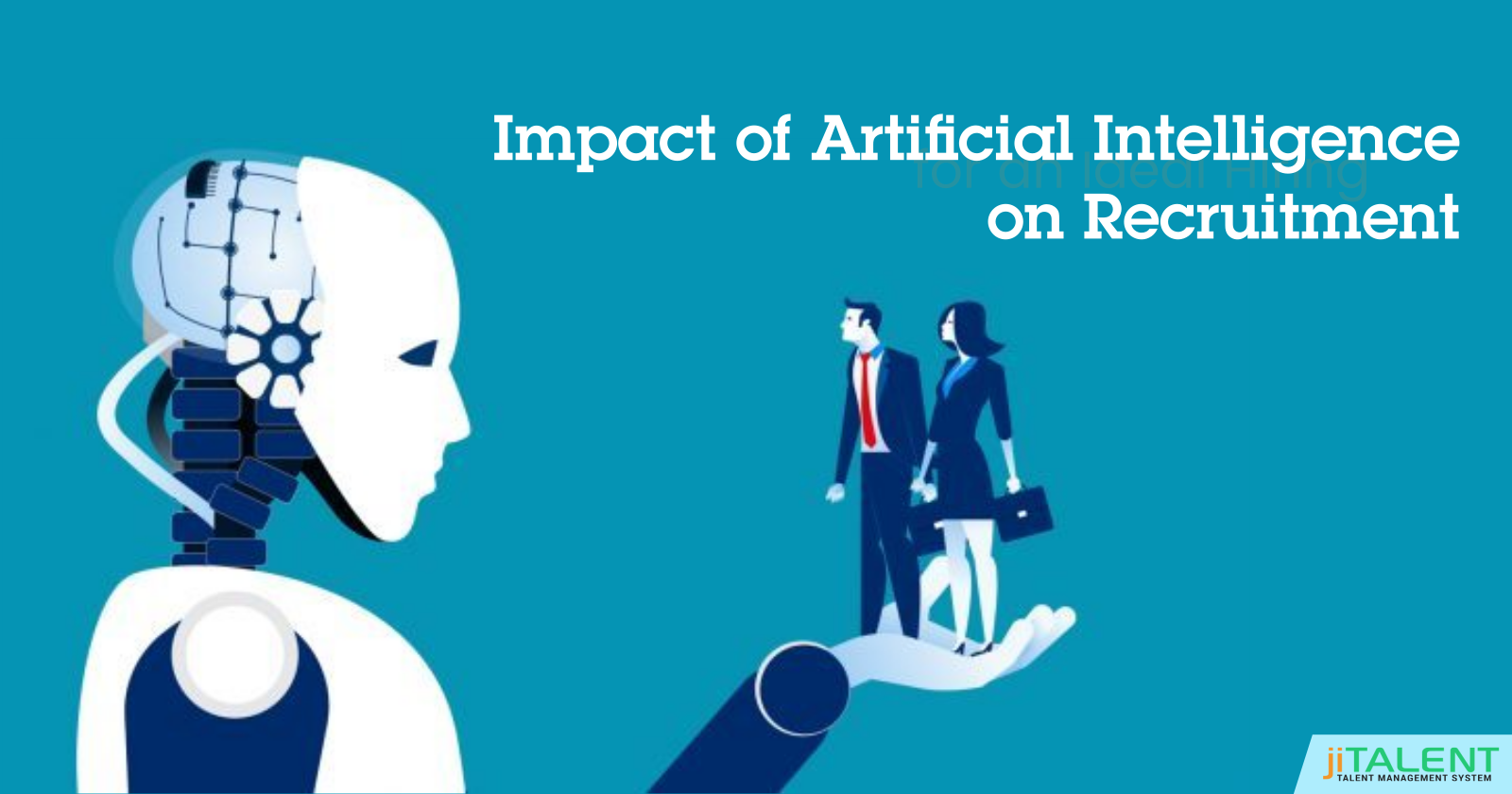 Impact of Artificial Intelligence on Recruitment in the Future