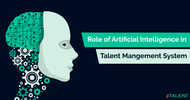 Artificial Intelligence Impacting Talent Management Solutions