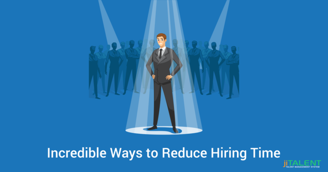 Reduce Hiring Time With These Simple Tips