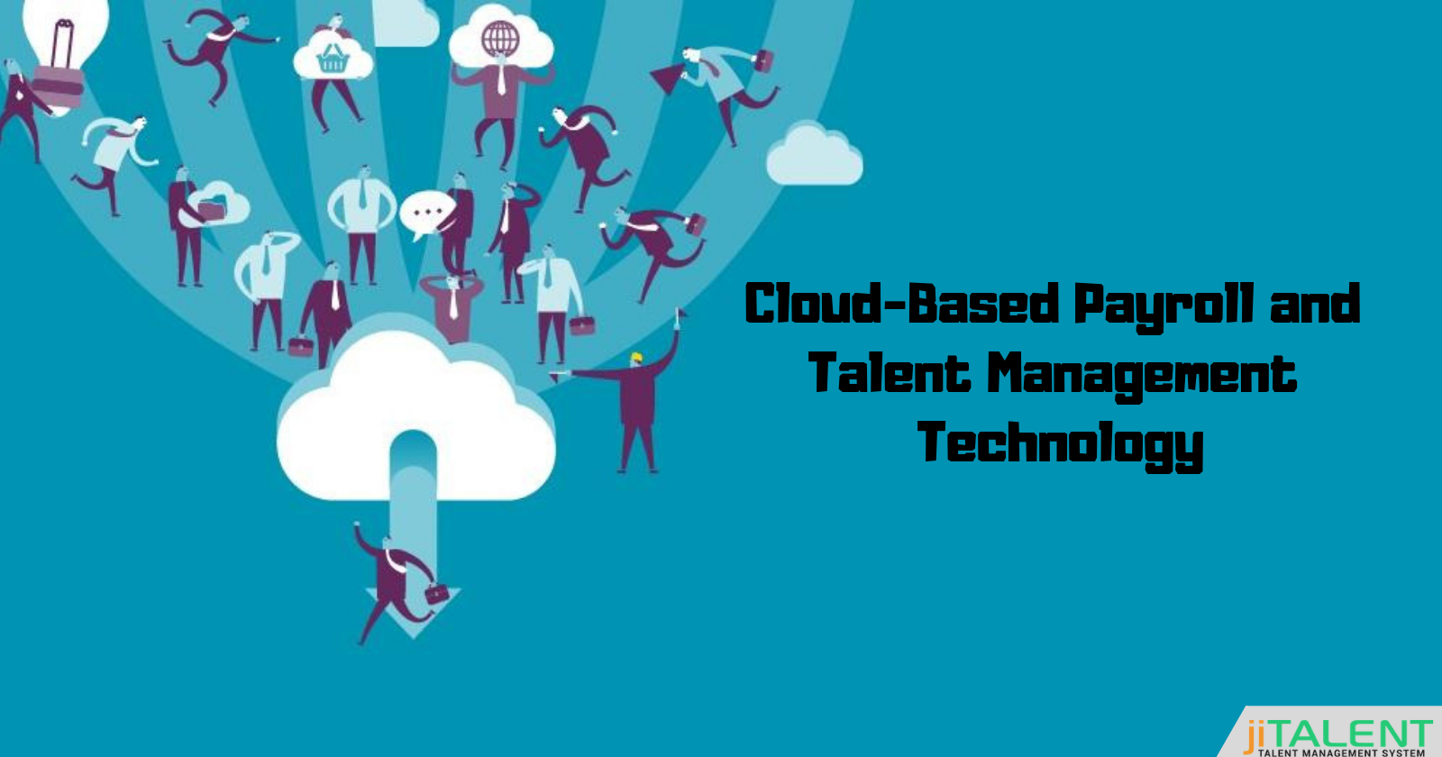 How Cloud-Based Payrolls and Talent Management Boost Market Growth