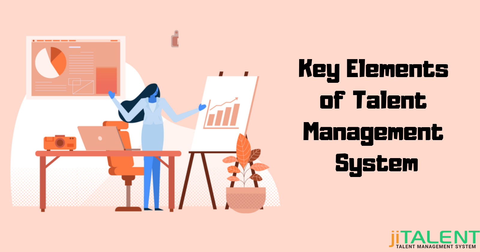 Key Elements of Talent Management System