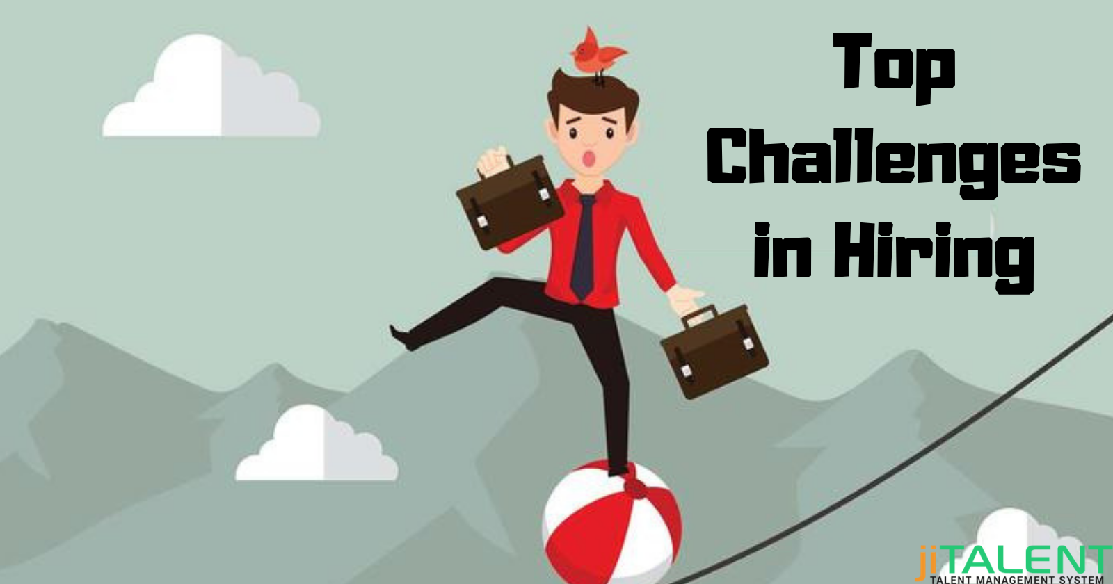 Top Challenges Of Talent Management System